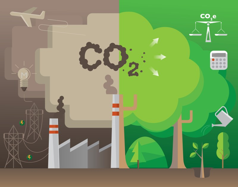 Net-zero, carbon-neutral, carbon-negative ... confused by all the carbon  jargon? Then read this
