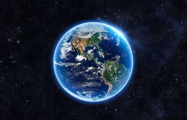 Planet Bumi - Rencana Matang Masa Depan