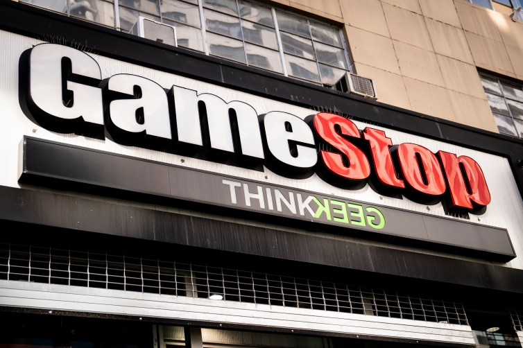Why GameStop shares stopped trading: 5 questions answered 1/30/21