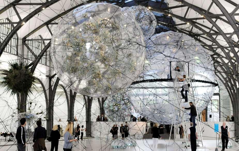 Radical Rethink Redesigning Art Contemporary World