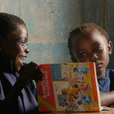 Reaching African audiences in their mother tongue: one film's ongoing legacy