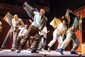The closure of the South African Fugard Theater indicates systemic failures