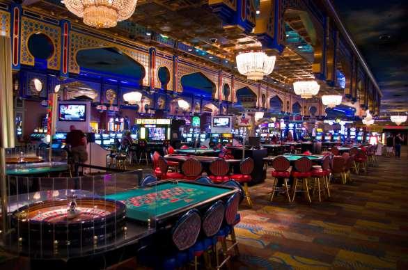 The advantages of a licensed online casino | Holistic Webworks