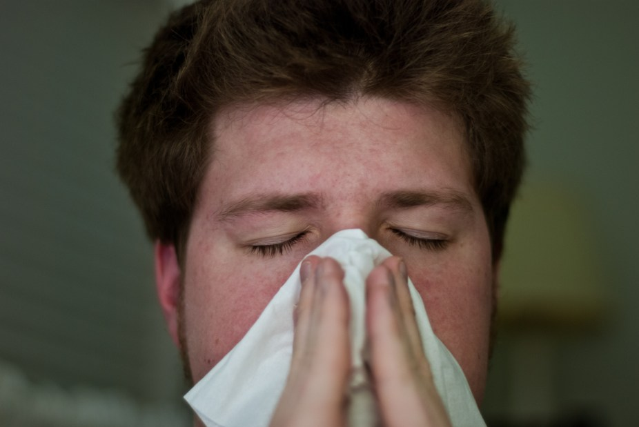 Health Check: what you need to know about mucus and phlegm