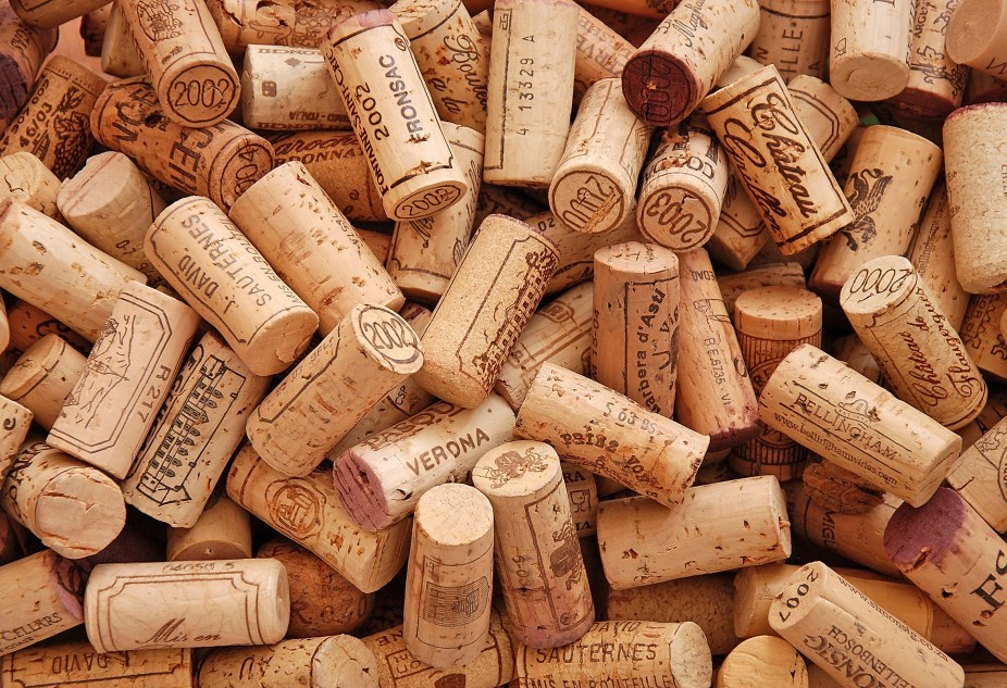 Corks Seal A Wine's Fate: Aging Under Natural Vs Synthetic