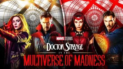 doctor-strange-2-mcu-filming Bronze Age Purge from the Top 100: Doctor Strange #1 & Iron Man #55