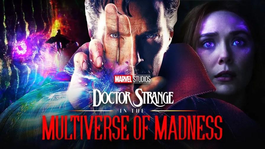 Doctor Strange 2 zombies