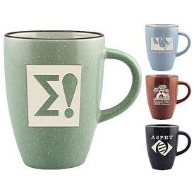 promotional coffee mugs customized