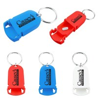 Promotional Mini Pill Holder Keychain | Customized Mini ...