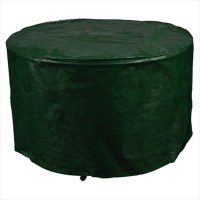 Round Bosmere Patio Set Cover - The Garden Factory