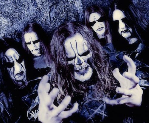 Pretty Dead Girl Wallpaper The Gauntlet Top 10 Best Usage Of Corpse Paint