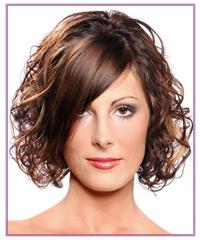Scrunching Hair Hairsstylesco - Scrunch hair hair styling tips