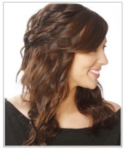 hairstyle ideas casual chic