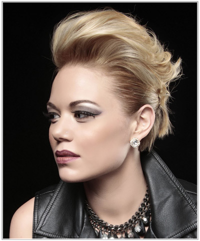 Add Volume To Your Hairstyle TheHairStyler Com