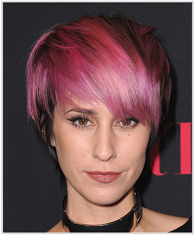 Cool Hairstyle Colors For Fall