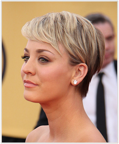 The Latest Hairstyles For Round Face Shapes TheHairStyler Com