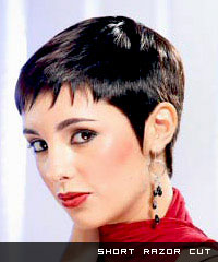 New Hair Guide Layered Hair Razor Cuts And One Length Cuts