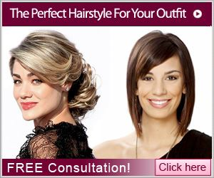 hairstyle consultations find your