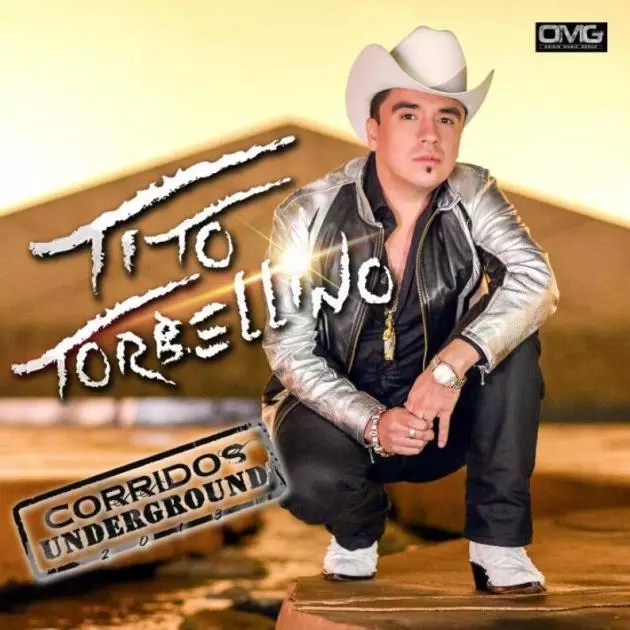 Tito Torbellino Killed in Mexico Singer Was 33 Years Old