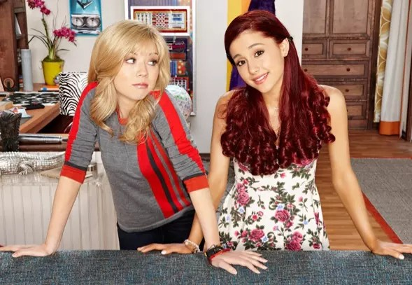 Jennette McCurdy Scandal Nickelodeon To Cancel Sam Amp Cat