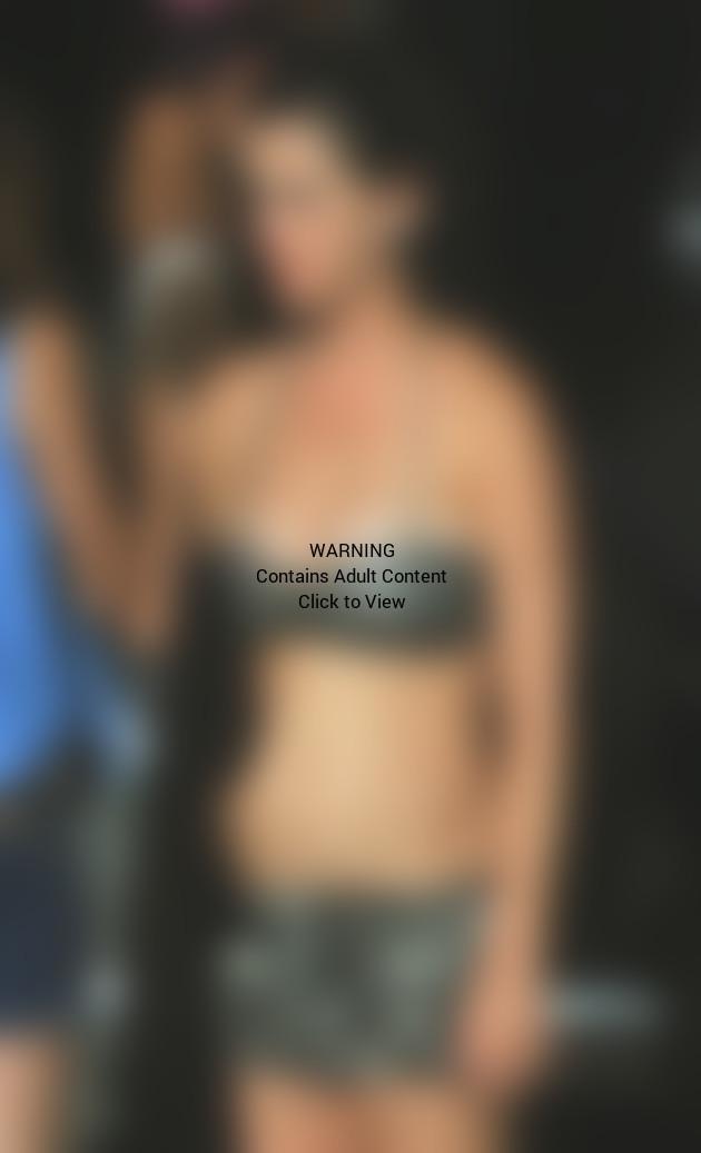 Katy Perry Bikini Photos THG Hot Bodies Countdown 14