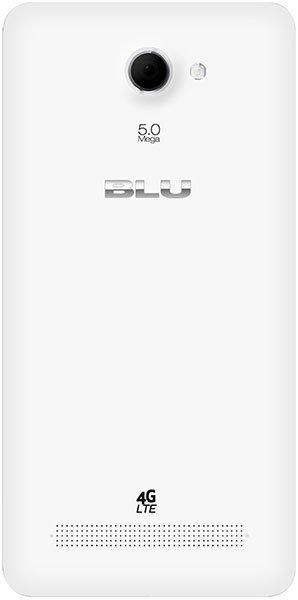 BLU Studio Mini LTE Reviews, Specs & Price Compare
