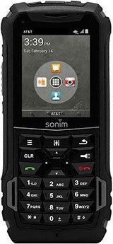 Sonim Cell Phones  Reviews  Info