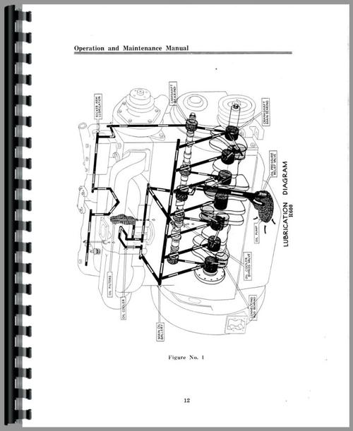Continental Engines R6572 Engine Service Manual