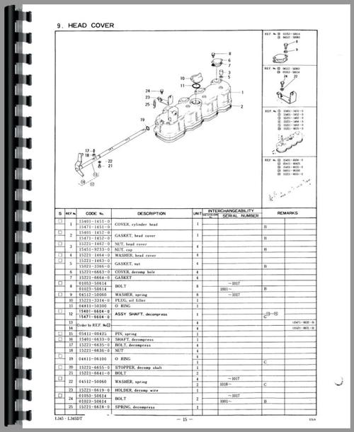 Kubota Zd331 Manual