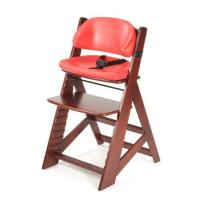 Keekaroo Height Right Kids High Chair with Comfort ...