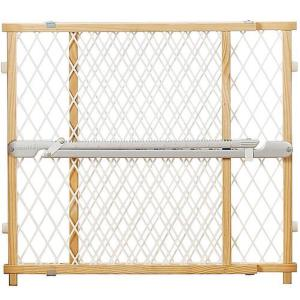 Tempting Extending Wood Baby Gate Wood Baby Gate Extending Safety