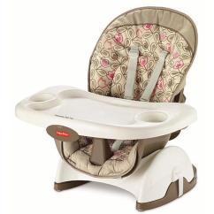 Fisher Price Spacesaver High Chair Cover Metal Chairs Walmart Space Saver Tulip Buy Online At By