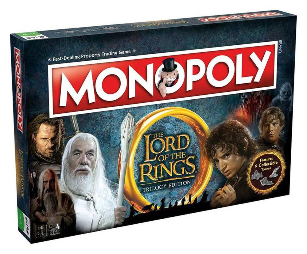monopoly lord of the