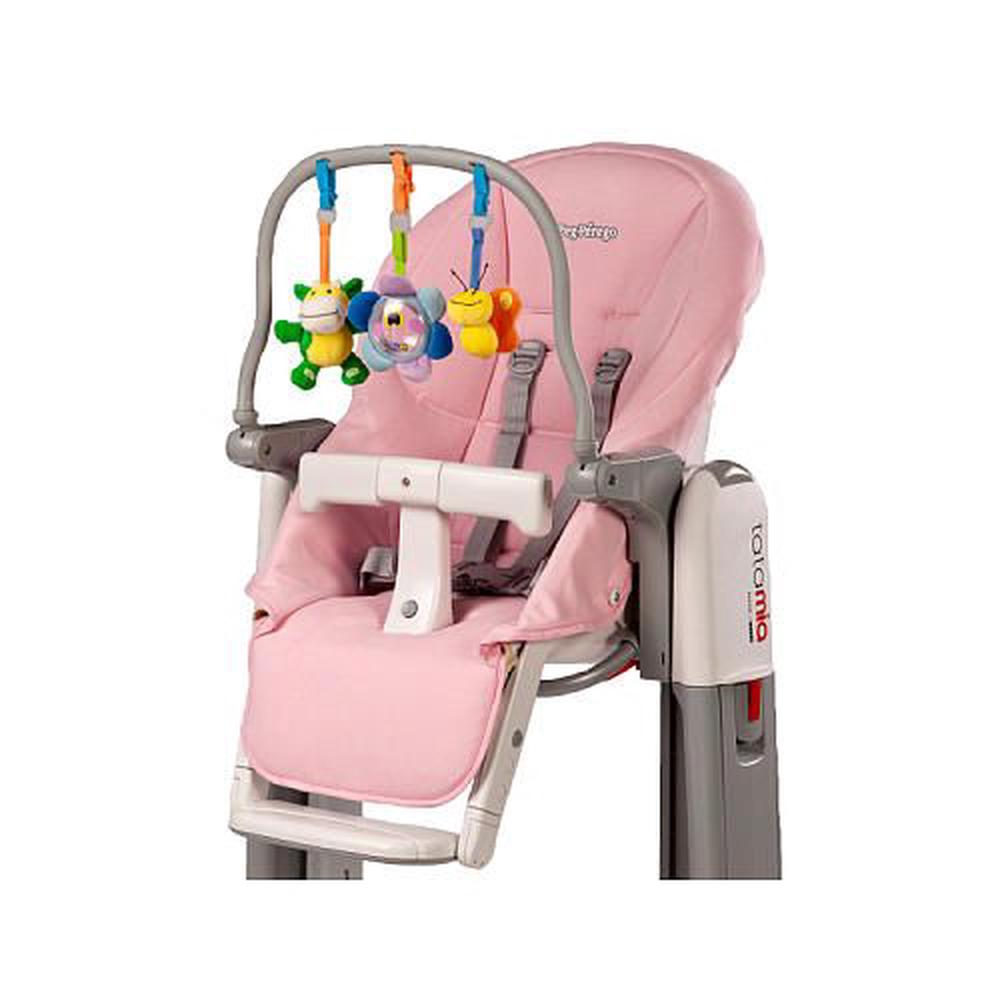 Perego High Chair Peg Perego Tatamia High Chair Accessory Kit Rosa Buy Online At