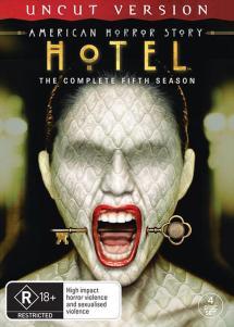 American Horror Story - Hotel Season 5 Dvd Online