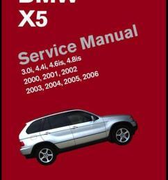 bmw x5 e53 service manual 2000 2001 2002 2003  [ 1000 x 1316 Pixel ]