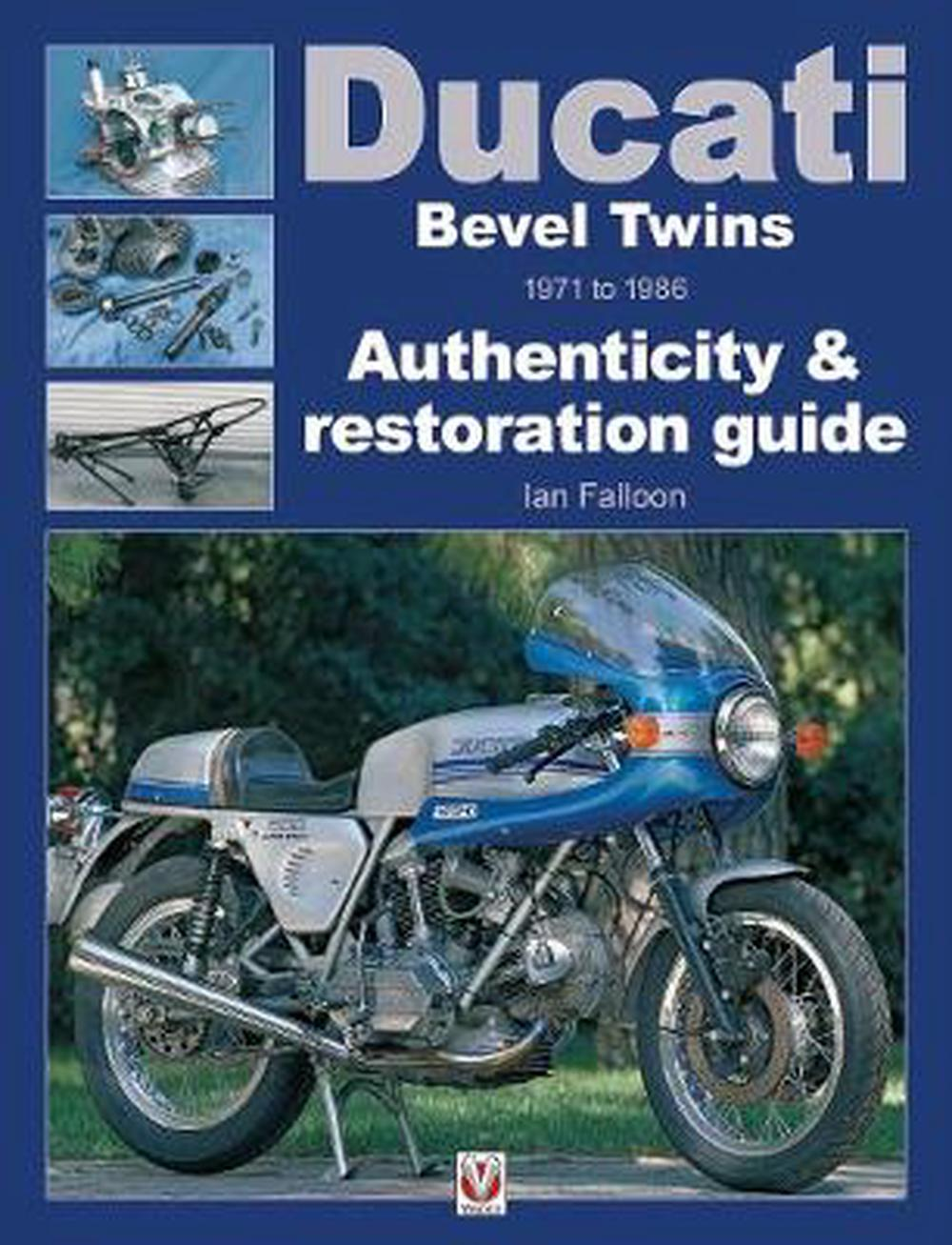 hight resolution of ducati bevel twins 1971 to 1986