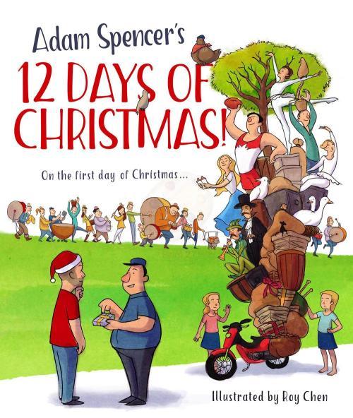 small resolution of adam spencer s 12 days of christmas