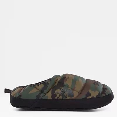 Mens NSE Tent Slippers III