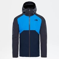 Mens Stratos Jacket | The North Face