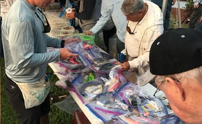 Buy Used Gear At Fishing Club Yard Sale In West Palm Beach