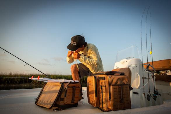 The plano guide series 3500 tackle bag (2021 version) is a classic and sturdy looking piece of equipment. Plano Brings New Refinements To Guide Series And Icast 2019 Outdoor Wire