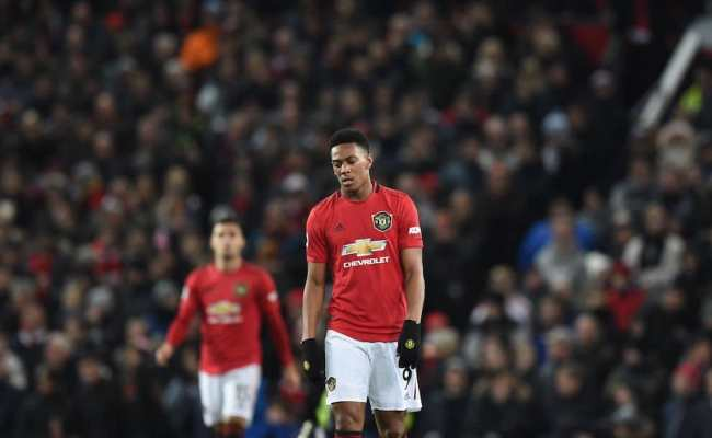 Player Ratings Manchester United 2 2 Aston Villa