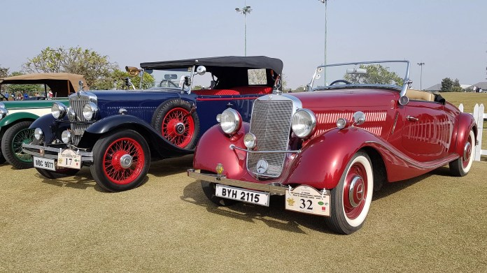 Vintage Car Rules In India New Draft Policy Suggests Special Number Plates