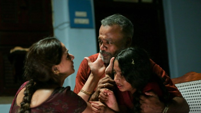 Review of Netflix's Paava Kadhaigal Featuring Kalidas Jayaram, Prakash Raj,  Sai Pallavi, Gautam Menon