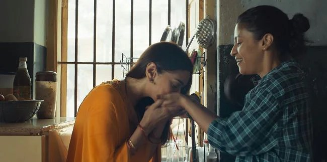 Neeraj Ghaywan's 'Geeli Pucchi' Starring Konkona SenSharma and Aditi Rao  Hydari Is a 'Lesson in Intersectional and Inclusive Filmmaking'