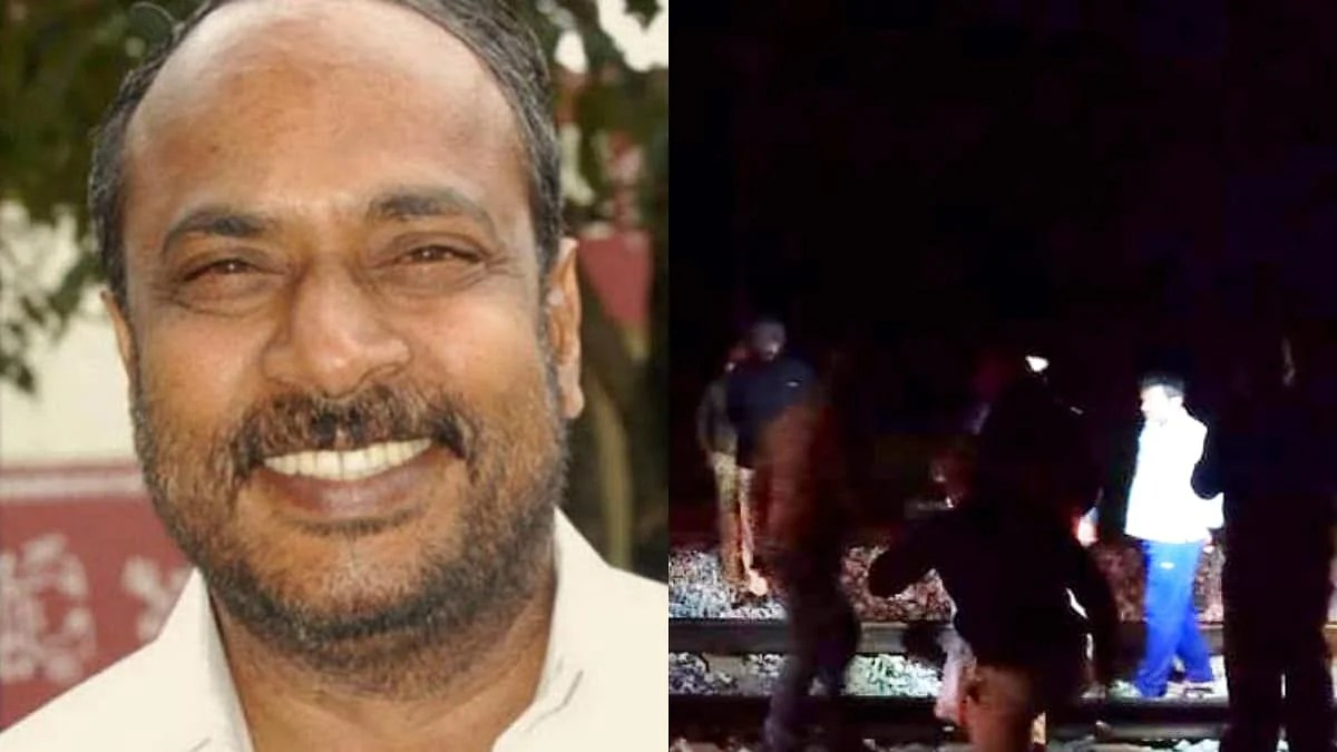 Karnataka MLC Council Deputy Chairman Commits Suicide