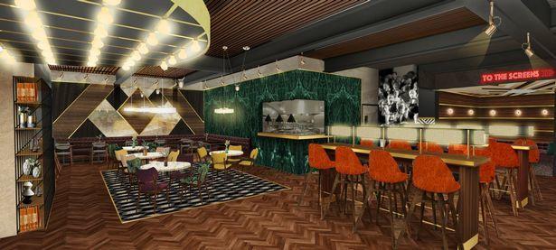 sofa glasgow black friday bed uk everyman to open first scottish cinema in glasgow: the skinny