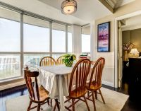 Harbourfront condo is love at first sight of the lake ...