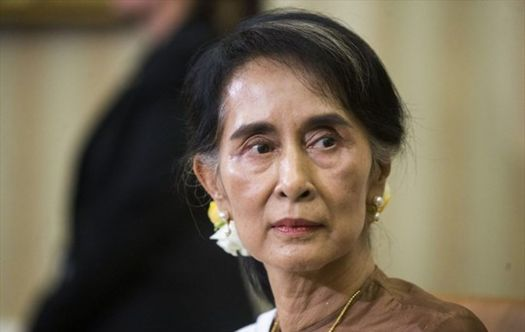 Calls grow for Suu Kyi's Nobel Peace Prize to be revoked ...